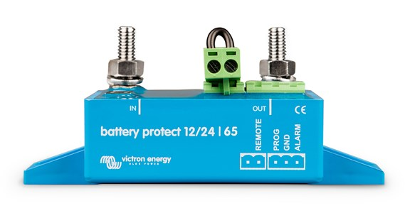 BatteryProtect BP-65