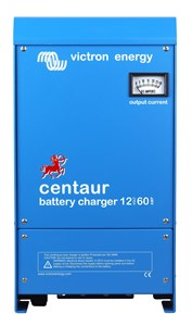 Victron Centaur Charger 12/60 (3)