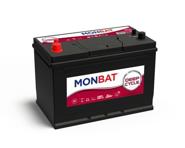 Monbat MP27DC