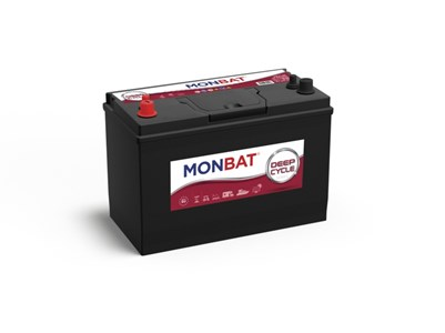 Monbat MP31DC