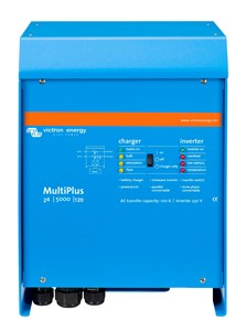 Victron Multiplus 24/5000/120 Inverter/Charger
