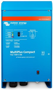 Victron Multiplus C12/1200/50 Inverter/Charger